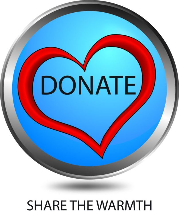 Donate to CapeIvy.com