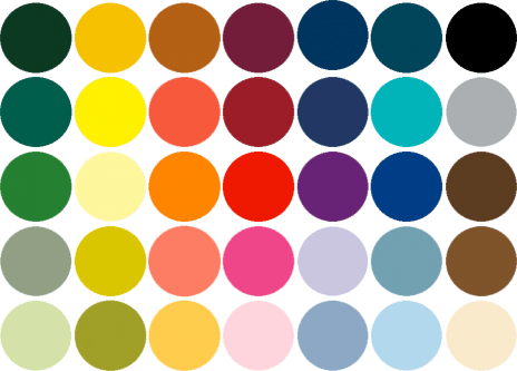 kleuren-vert