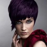 capelli viola 40 tendenze spettacolari