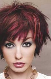 capelli rosso scuro tutto il meglio
