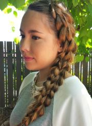 stili di capelli giovanissime