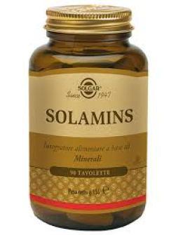 Solamins