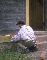 Home inspector