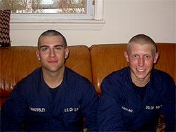 recruites