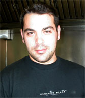 John Karapanagiotis