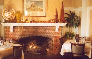 Peter Shields Inn