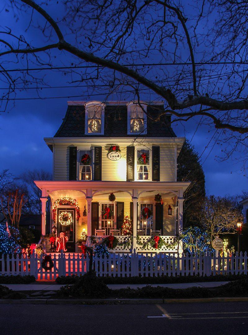 Nj Christmas Lights