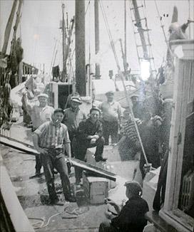 kingforfishingtrip1940
