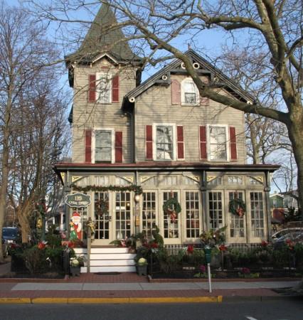 Fairthorne Cottage at 3:00pm