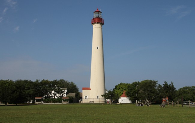 It's National Lighthouse Day