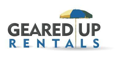 Geared Up Rentals logo