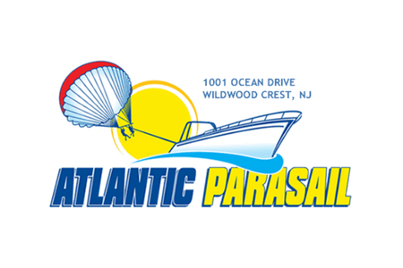 Atlantic Parasail Activities In Cape May