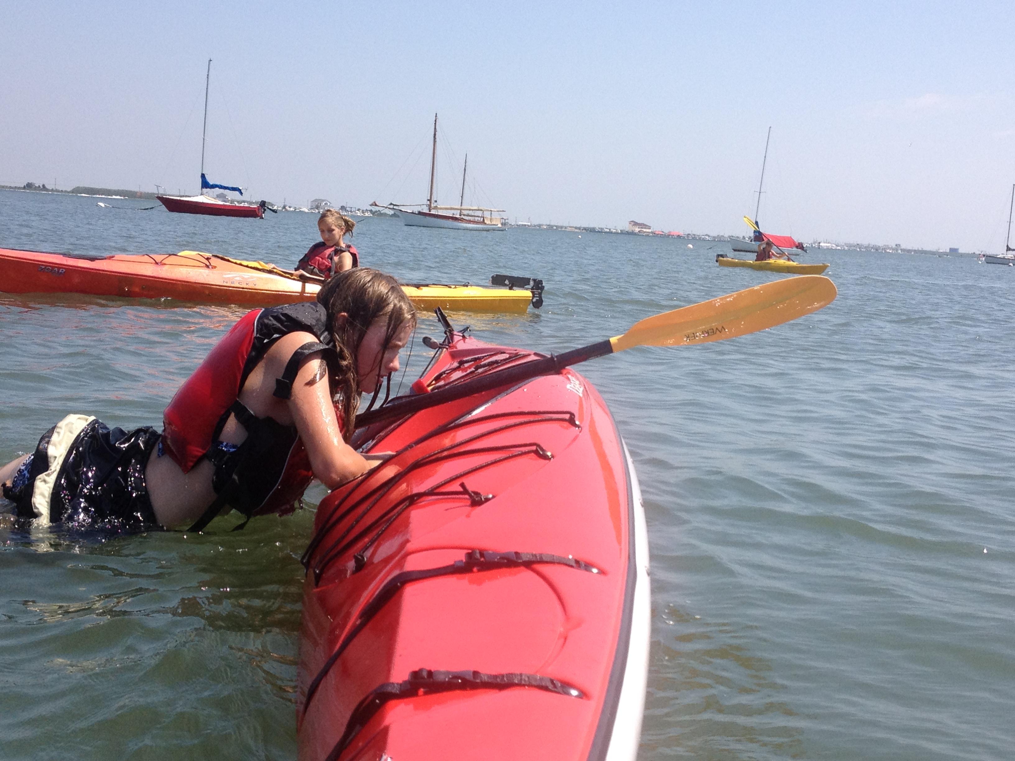 Aqua Trails - Activities in Cape May
