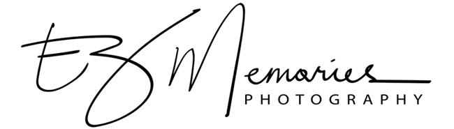 EZ Memories logo