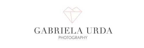 Gabriela Urda logo