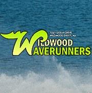 Wildwood Waverunners logo