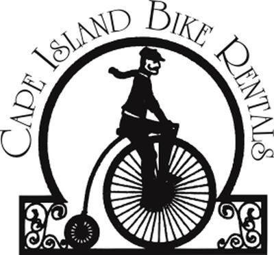 Cape Island Bike Rentals