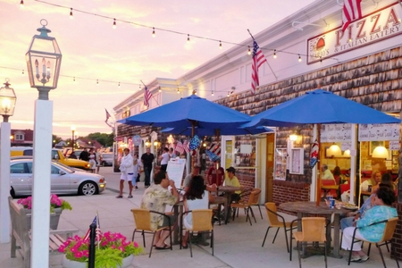 Restaurant Directory Capemay Com Cape May Area Restaurants And Dining