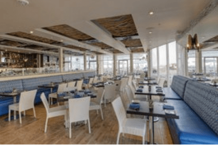 Coastal Blue Restaurant