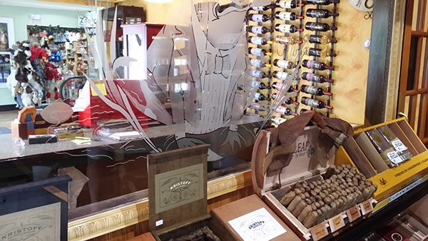 Cape May Cigars & Wine