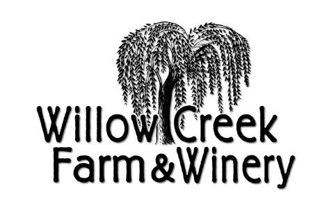 Willow Creek Winery logo