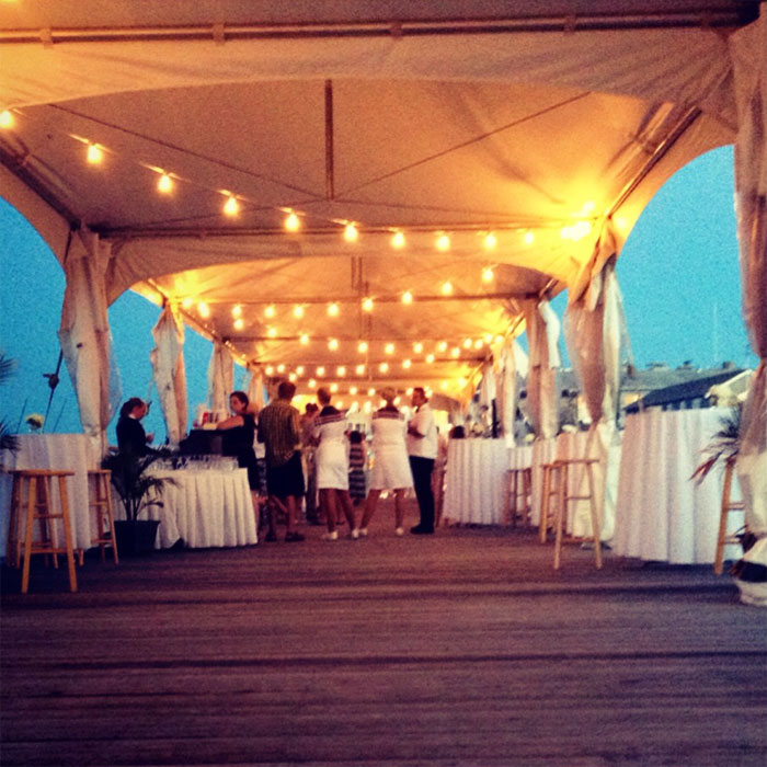 Lobster House Cape May Beach Weddings Capemay Com