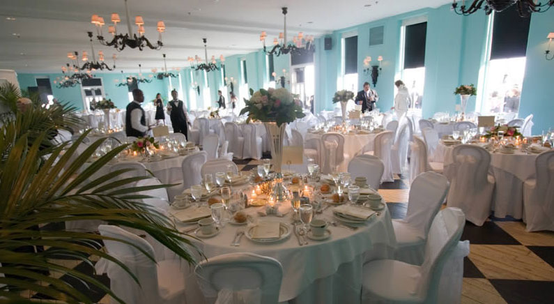 Congress Hall  Cape May Area Weddings and Event Planning