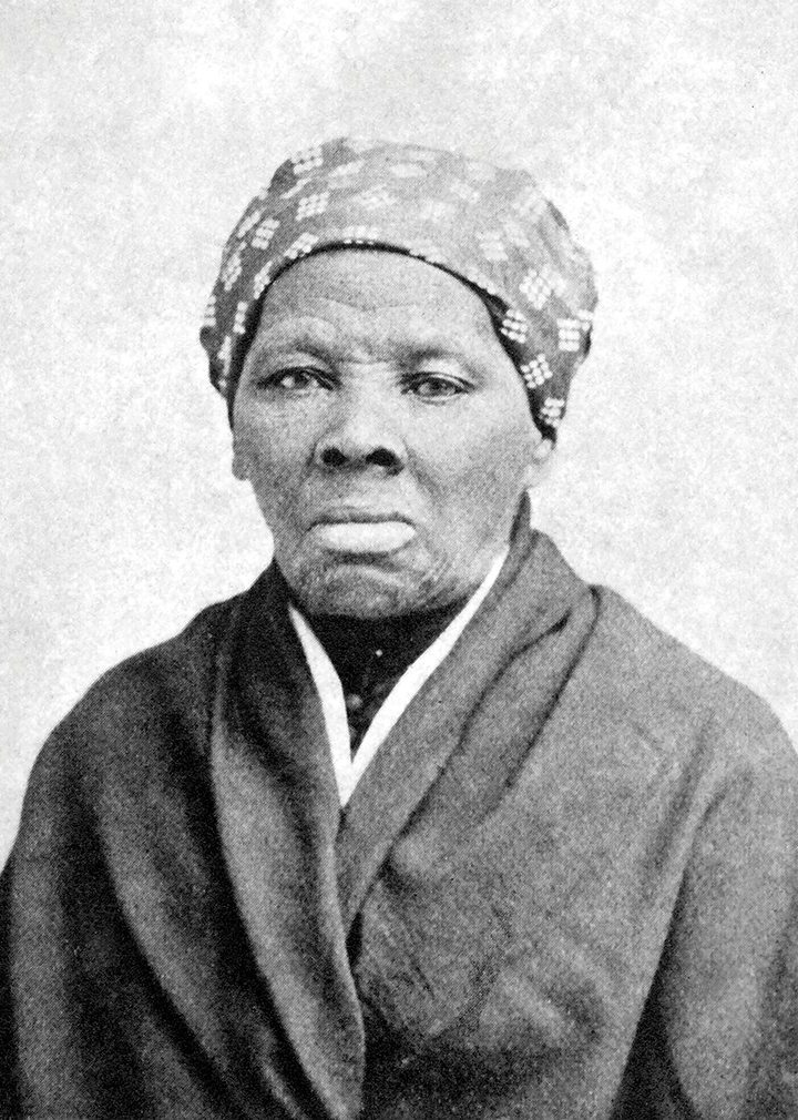 Harriet Tubman's Cape May Connection