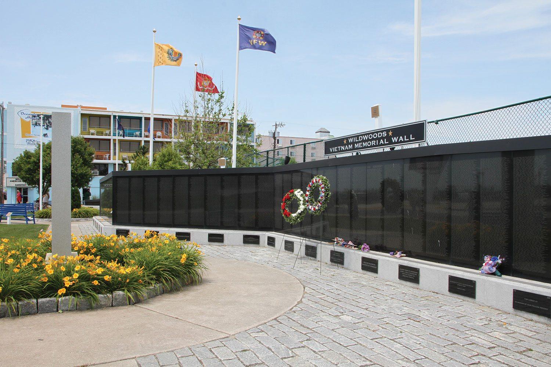 Remembering Forgotten Warriors