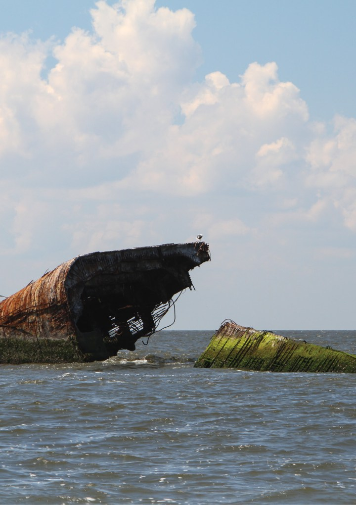 Beneath the Surface: The story of the SS Atlantus