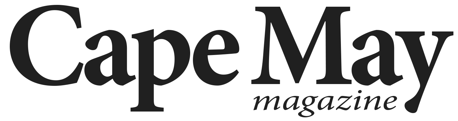 Cape May Magazine logo