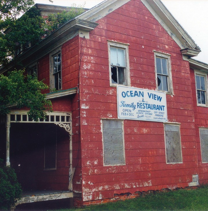 Past Tense: Exploring a former Cape May house with a history