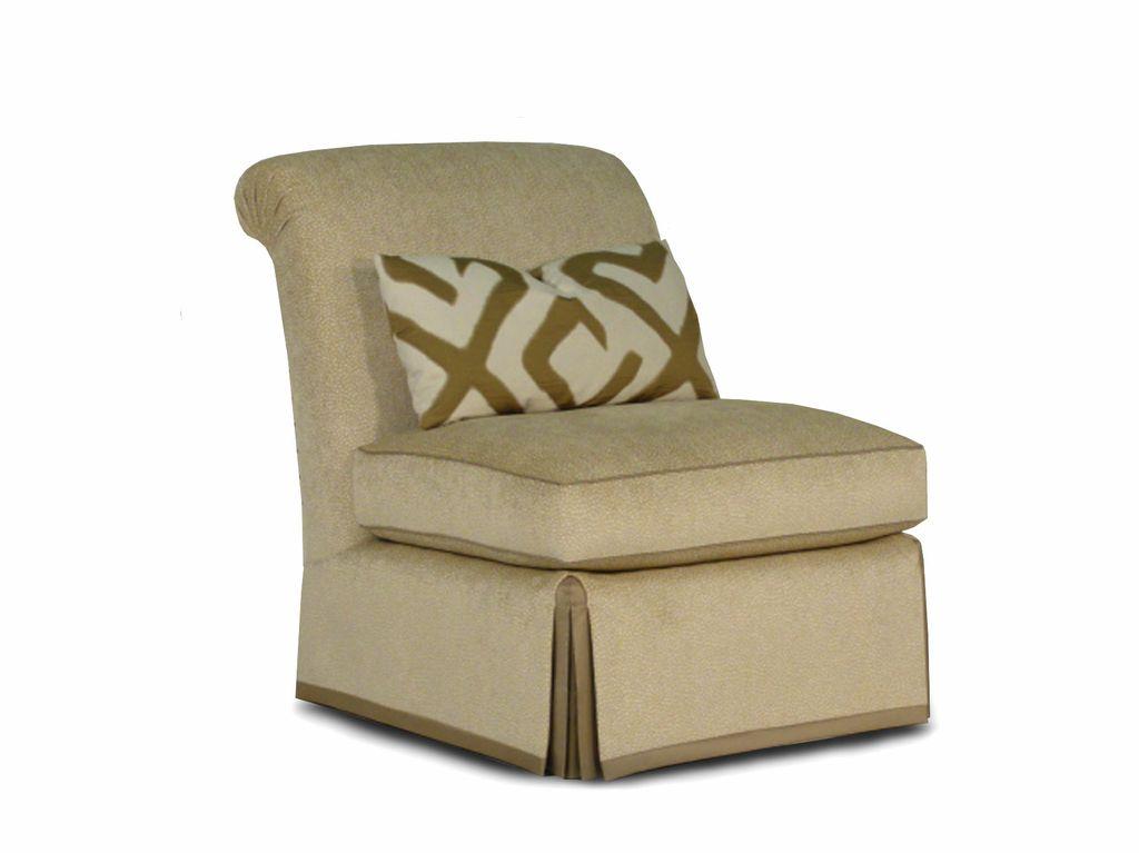 Brooke Slipper Chair