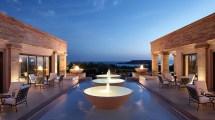 Luxury Resort Hotels in Greece