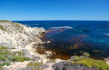 View of Cape Mentelle