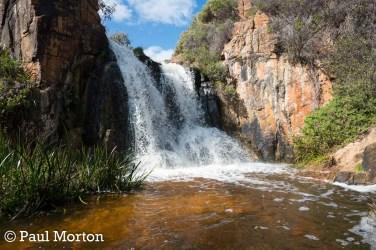 Quinninup Falls