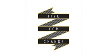 five-for-change-feat