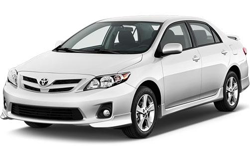 Car Rental FAQ
