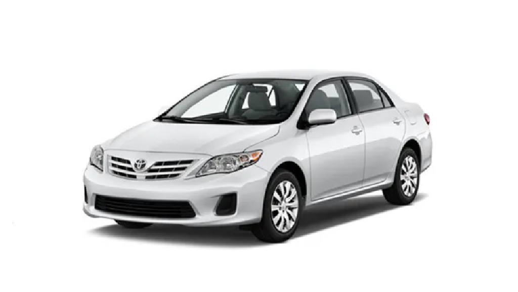 Family Sedan rental with Cape Town Car Hire
