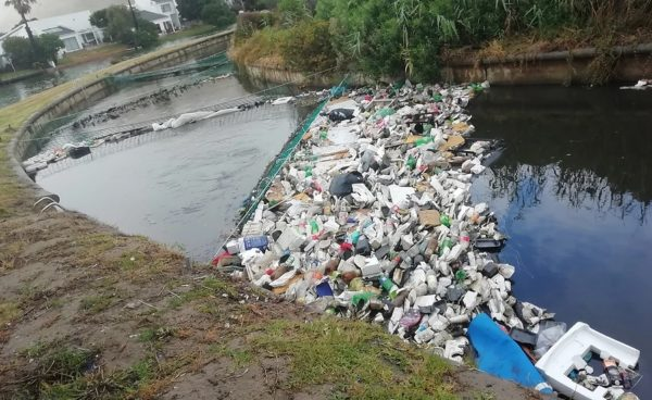River 3 600x368 - Petition to stop waste polluting Cape Town waters