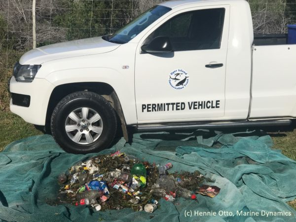 65922063 10157359477017520 2352697881187581952 o 600x450 - First litter-trapping stormwater net launches in Gansbaai