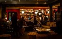 Living Room Nightclub Cape Town - [peenmedia.com]
