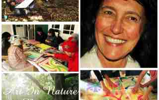 Bodhi Khaya, Retreat, Art in Nature