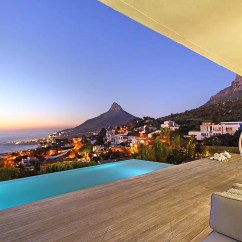 Swing Chair Cape Town Swivel Not Staying Up The Falcon Holiday Rental In Camps Bay