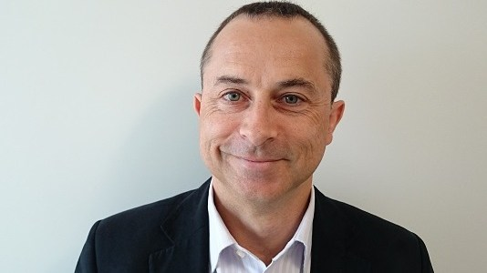 Hervé Desgouttes