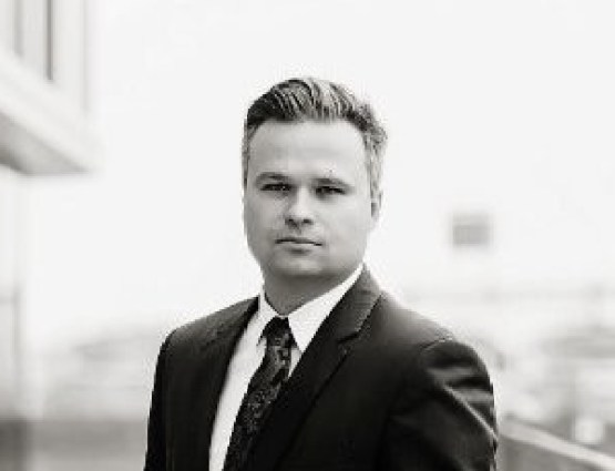 Dr. -Ing. Patrick Sitek
