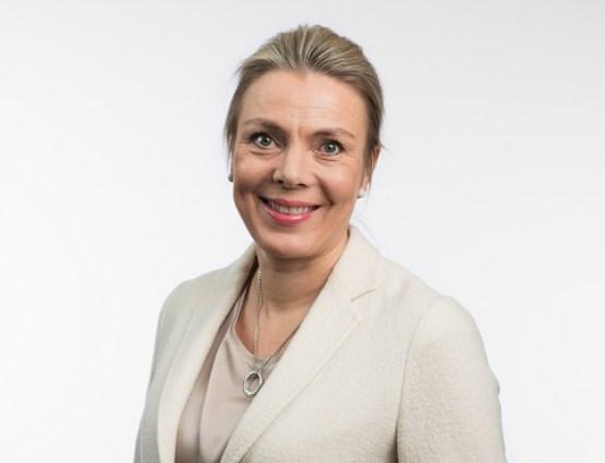 Kirsi Parviainen, Engagement Director, Finland