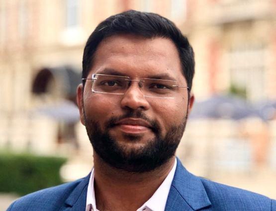 Farhan Shaikh