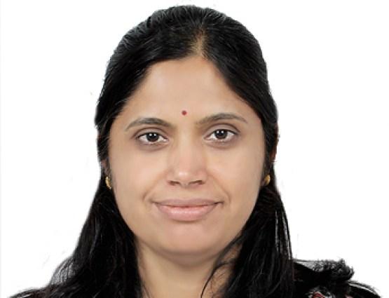 Sindhu Bhaskaran
