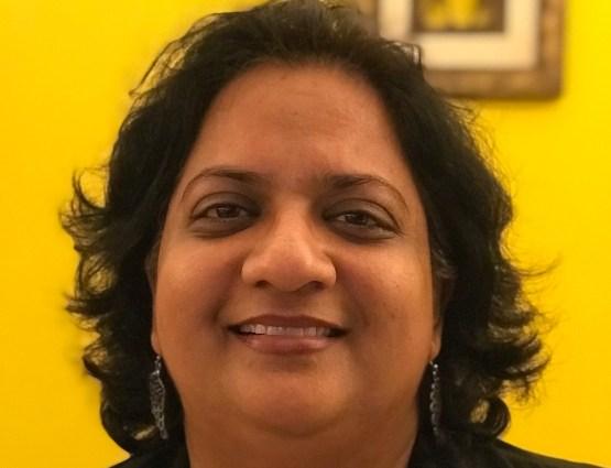 Vanita Aggarwal